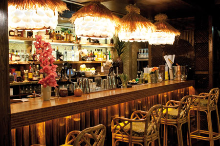 Three Of The Best Beach Bars In London Tnt Magazine