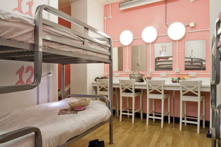 Top Five Hostels In London Where To Stay When You First