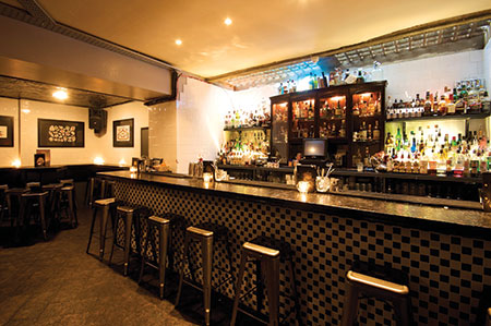 3 Of The Best Cocktail Bars In London Tnt Magazine