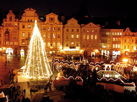 Europe S Biggest And Best Christmas Markets The Perfect