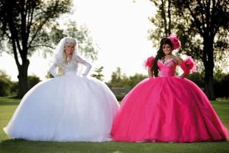 My Big Fat Gypsy Wedding Prejudice Tnt Magazine