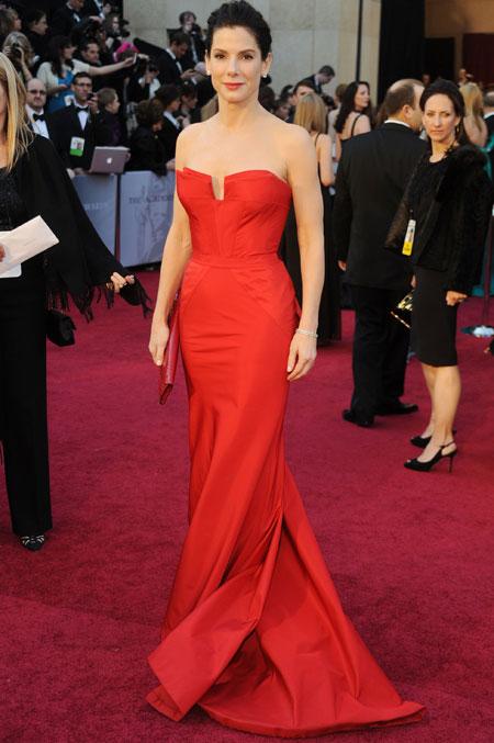 Oscars 2011: Dresses and celebrites - pictures - TNT Magazine  Oscars 2011: Dr...