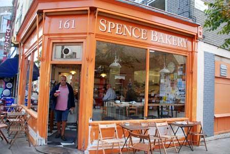 Japanese Restaurant Near Angel Station London