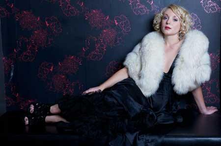 My London: Helen George, actress - TNT Magazine