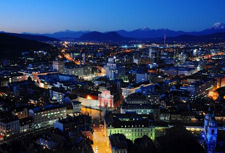 A Weekend In Ljubljana Slovenia Tnt Magazine