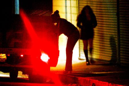 prostitutes phone number the newspaper Western Australia