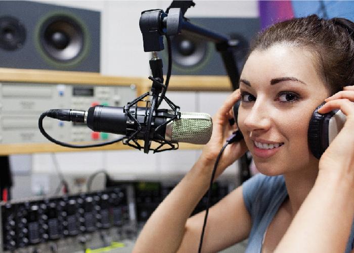 Jobs Radio