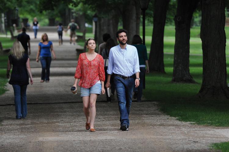 Liberal Arts (2012) - Rotten Tomatoes