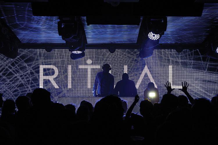 Ritual London Club Show Under The Bridge March 9 Tnt Magazine