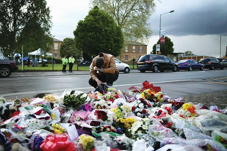 london-terrorist-attack-2013 Антитеррор: общие правила безопасности Антитеррор