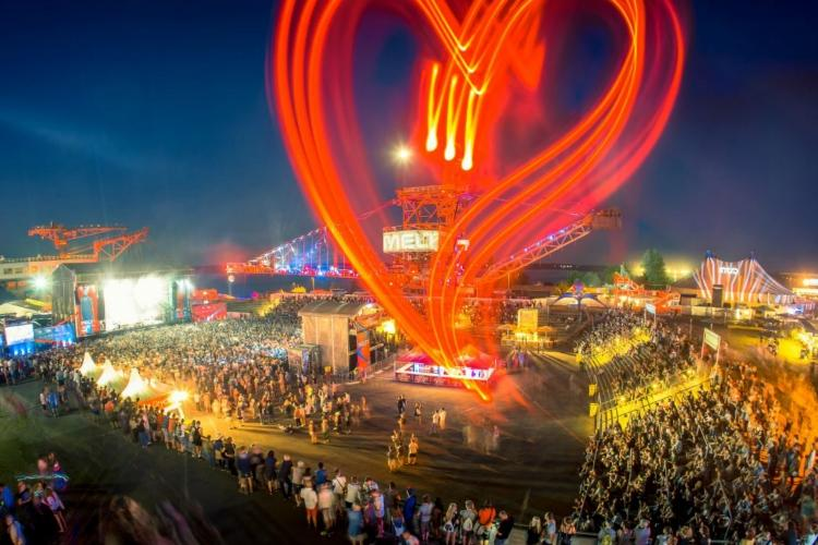 Image result for Katowice OFF Festival