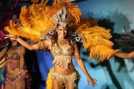 A taste of Brazil Forro London festival 2016 - TNT Magazine