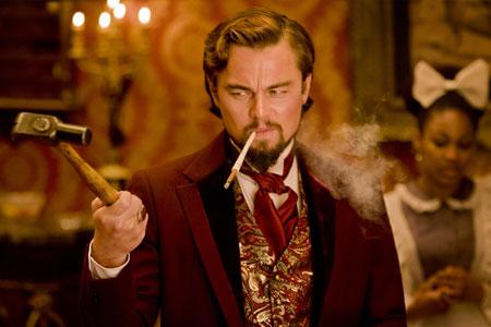 First Look: Tarantino's new western Django Unchained - TNT