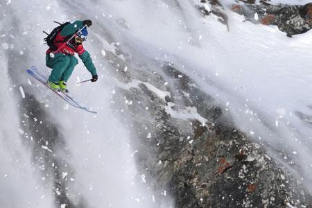 Beste freeride ski