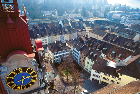 dating sites zurich switzerland Here is a look at the top tourist attractions in zurich: popular  art collections in switzerland assembled over the  swiss coins dating back from .